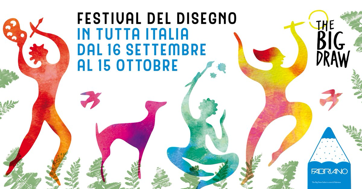 The Big Draw On Twitter 16 E 17 Settembre Beyond Thebigdraw Is