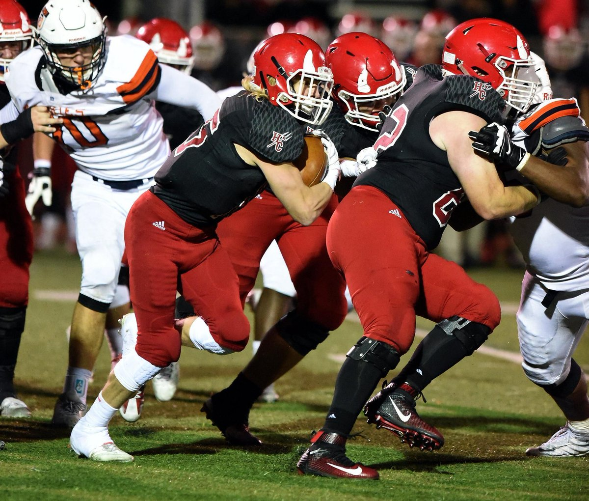 Hinsdale Central Football Club On Twitter Pioneer Press Football