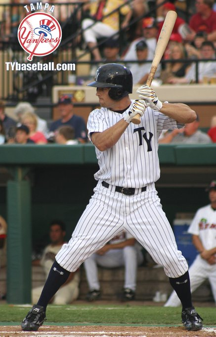 Happy birthday to 2006 TY Alum Brett Gardner!    :
