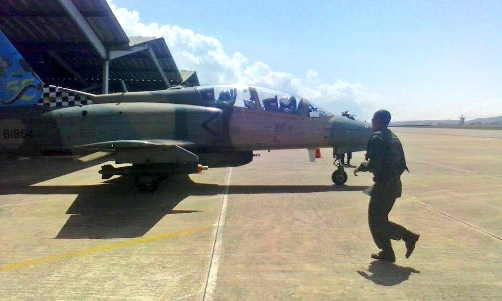 Armed Forces of Venezuela Photos - Page 5 DIAYucIW0AAFmeL