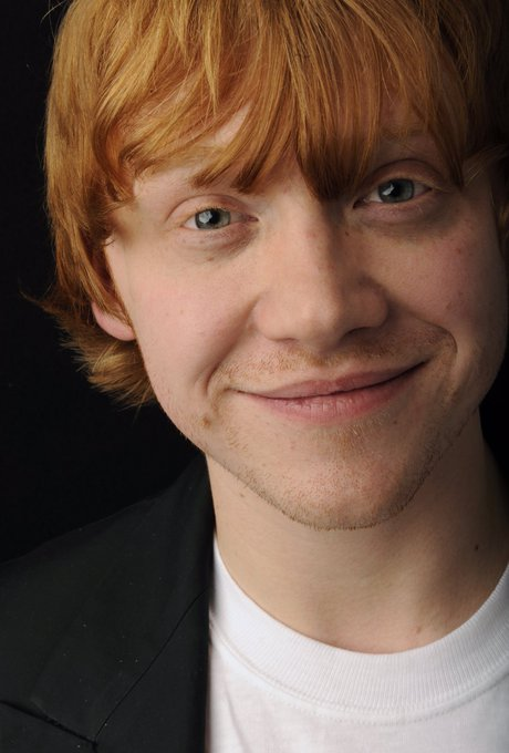 Join us in wishing a very happy birthday to Rupert Grint!