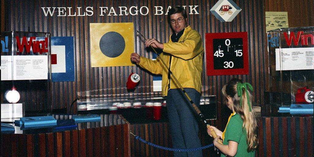 Wellsfargo financing
