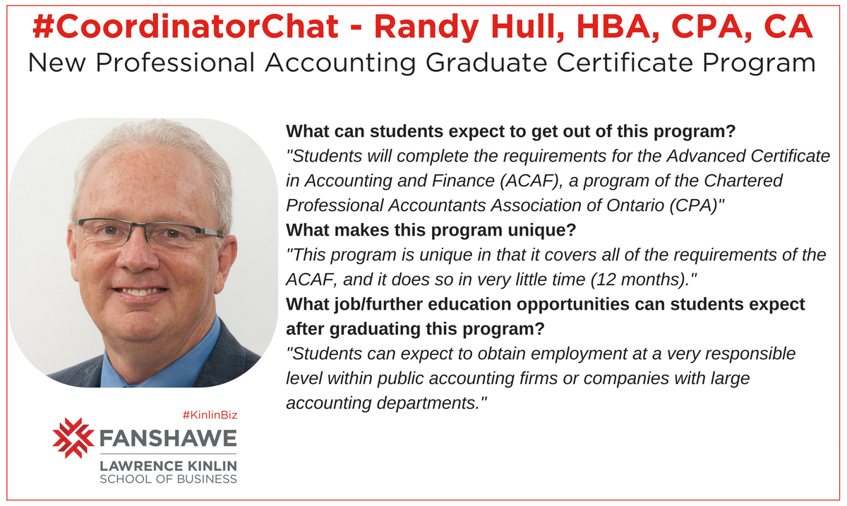 Coordinatorchat hashtag on twitter coordinatorchat kinlinbiz program coordinator randy hull discusses the brand new professional accounting program starting this fallpicitter 1betcityfo Image collections