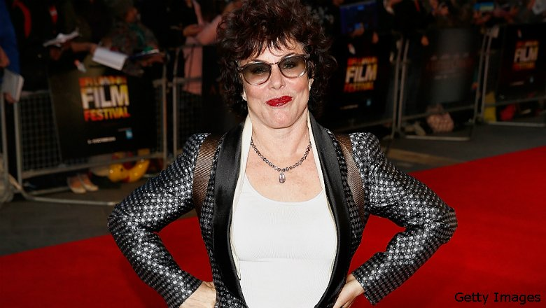 Comedian Ruby Wax, is reading Your News this week. Tweet us or email y...