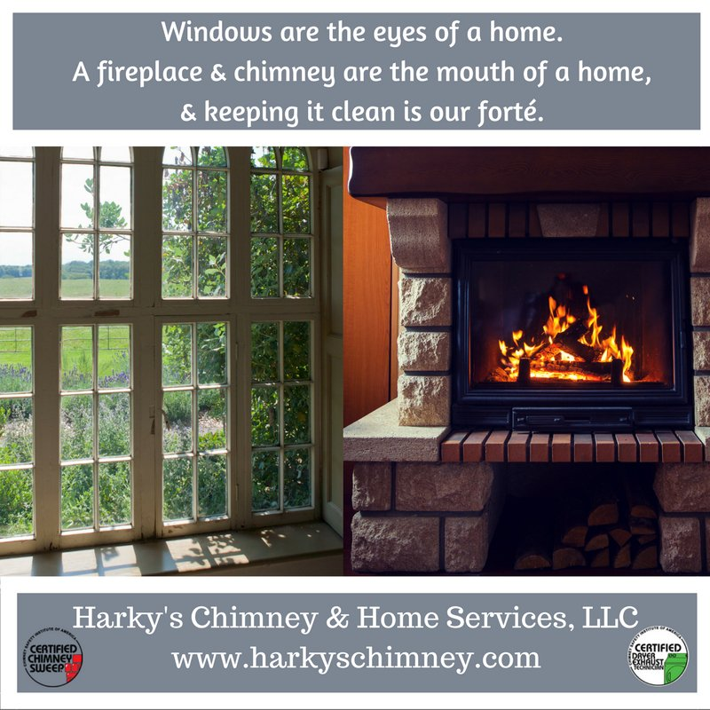 Harky's Chimney/Home (@HarkysHome) | Twitter