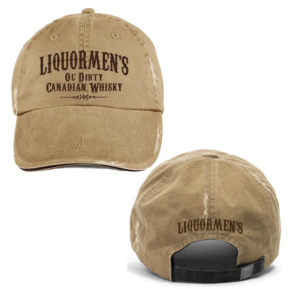 Boy Better Know Hat: Liquormen's Whisky (@Liquormens)