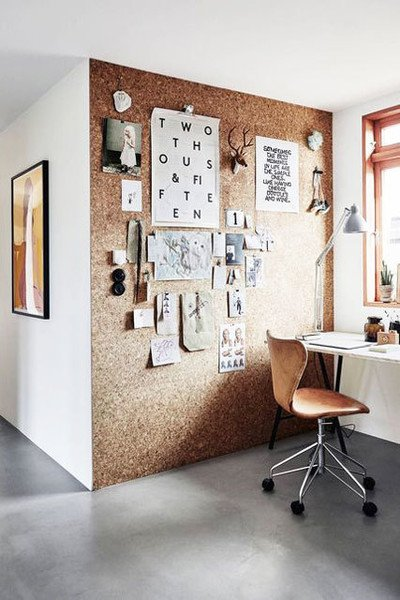 Easily display whatever is currently inspiring you with a wall-sized #corkboard. #worksp...  http:// cpix.me/a/29893539  &nbsp;  <br>http://pic.twitter.com/RxG4rwGGuE