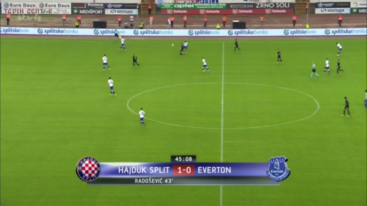 Wow! What a goal from Sigurdsson!!! @Everton find an immediate response! - Watch live now on @ITV4 https://t.co/Rh2sy5lB6x