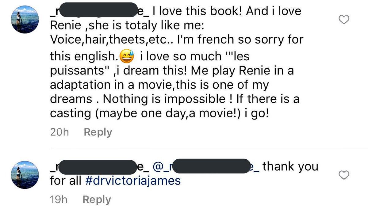 Vic/V V  James on Twitter: