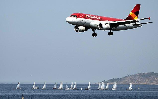 Presidente da Infraero diz que venda de aeroportos dará prejuízo de R$ 3 bi https://t.co/EFOuvp1yKv