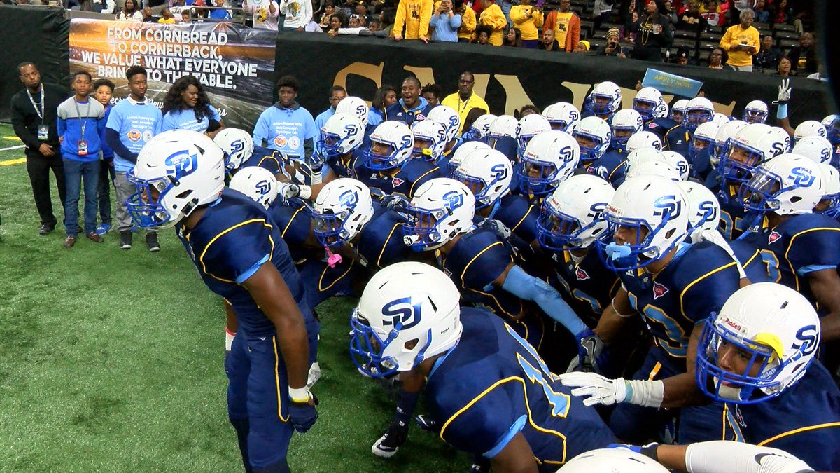 THREE Chances To Watch Your Southern Jaguars On TV This 2017 Season:  #ProwlAsOne #SWAC #HBCU ...