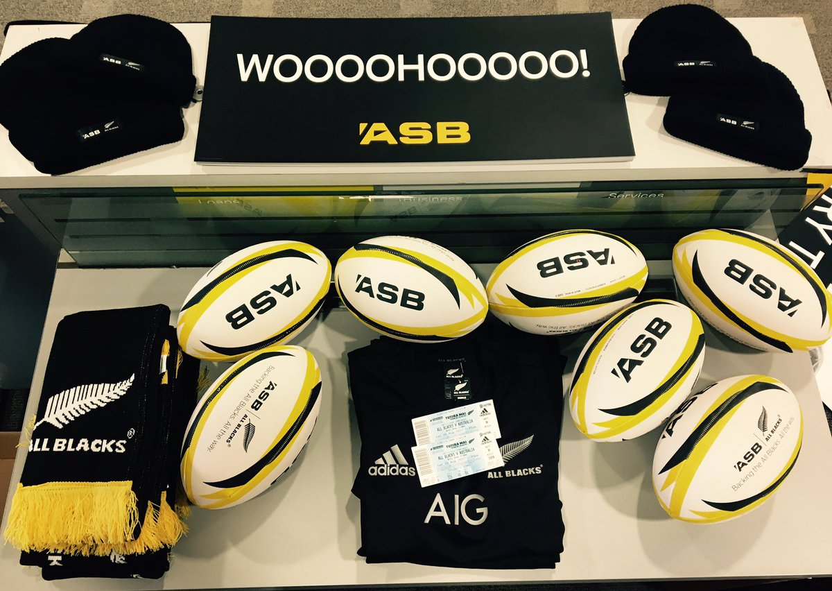 ASB Bank on Twitter: