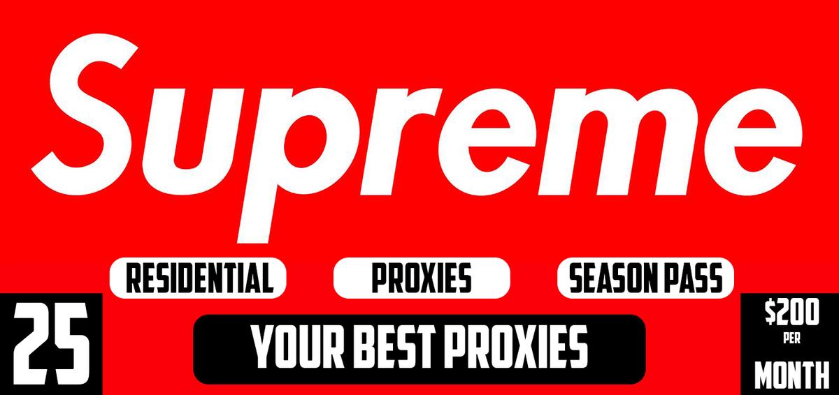 Your Best Proxies (@YourBestProxies) | Twitter