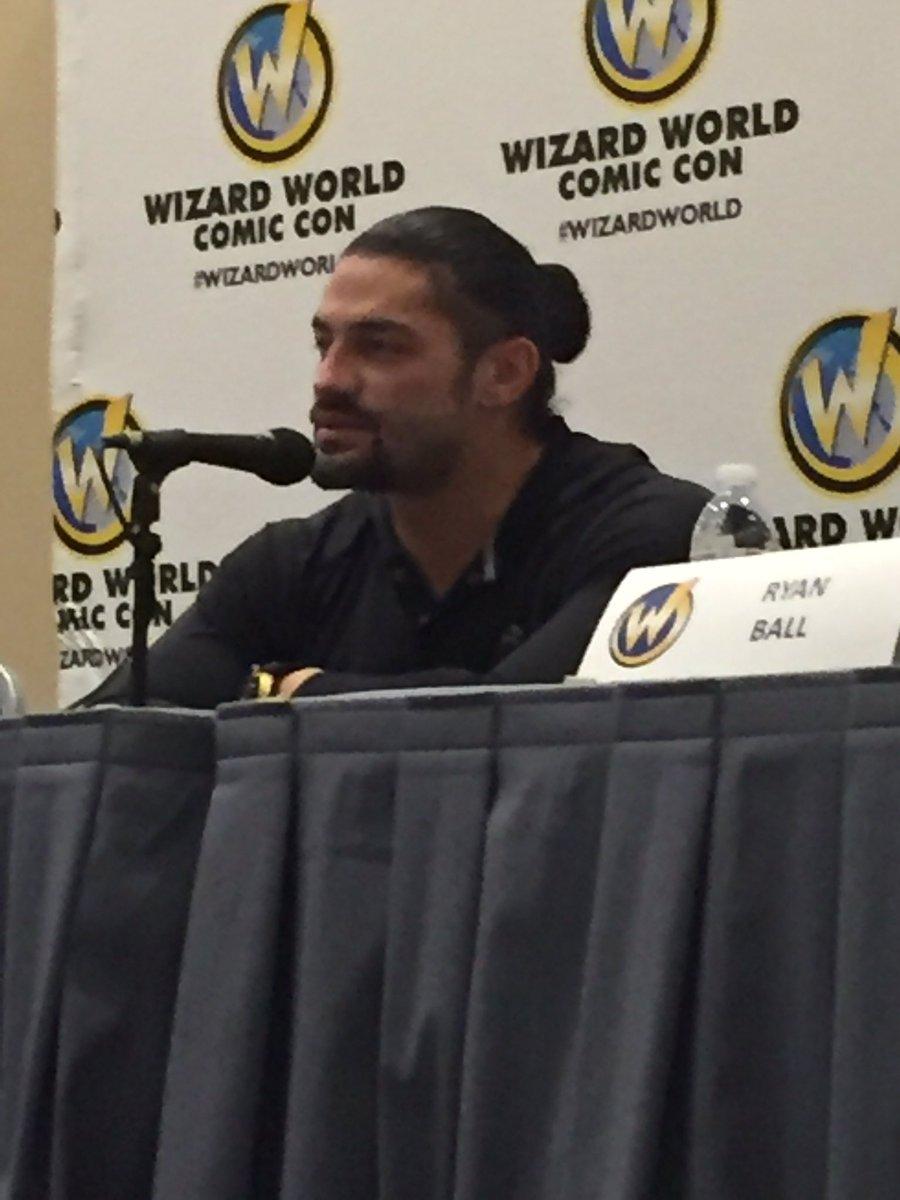 wizardworld hashtag on Twitter