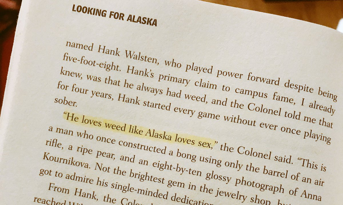 For alaska quotes