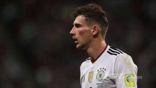 Conheça a estrela do futebol alemão está na mira de Barcelona e Arsenal https://t.co/eBqPIbIVVd