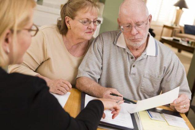 анкета для загранпаспорта для пенсионеров нового образца