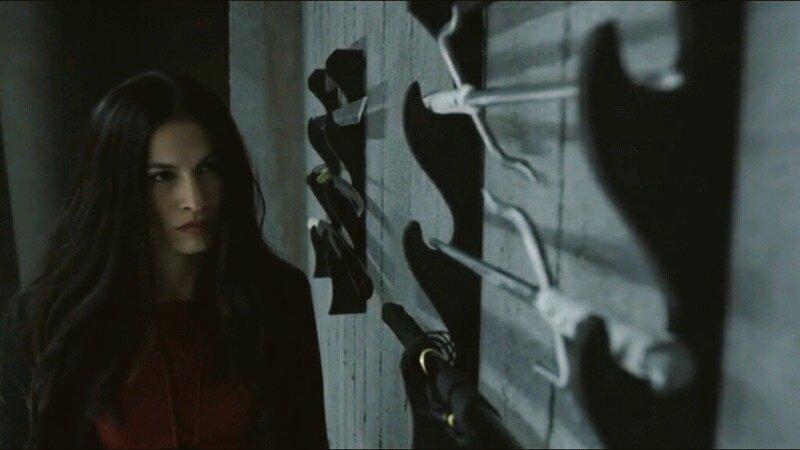 Marvel's The Defenders - T01E06 por fin!!! #Elektra https://t.co/pjy9O...