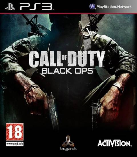 call of duty 11 торрент