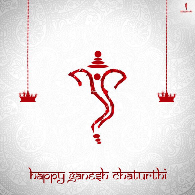 Here's wishing all a very happy #GaneshChaturthi. May lord Ganesha bless you with joy and good fortune. https://t.co/RP10qJAjbh