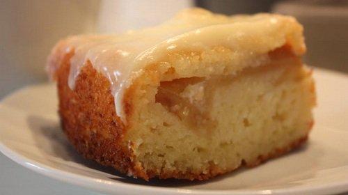 Рецепт пирога маковник