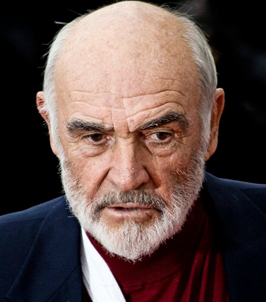 HAPPY BIRTHDAY!  If it\s your birthday today, you are sharing it with Sean Connery.  Have an amazing day :-)