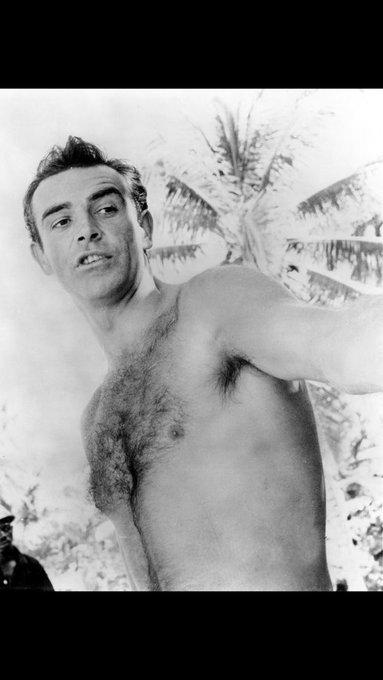 Happy Birthday Sir Sean Connery