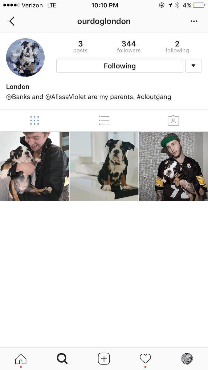 Alissa Violet on Twitter: