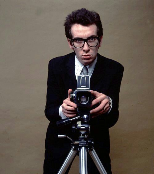 Happy Birthday Elvis Costello   Elvis Costello - Watching the Detectives