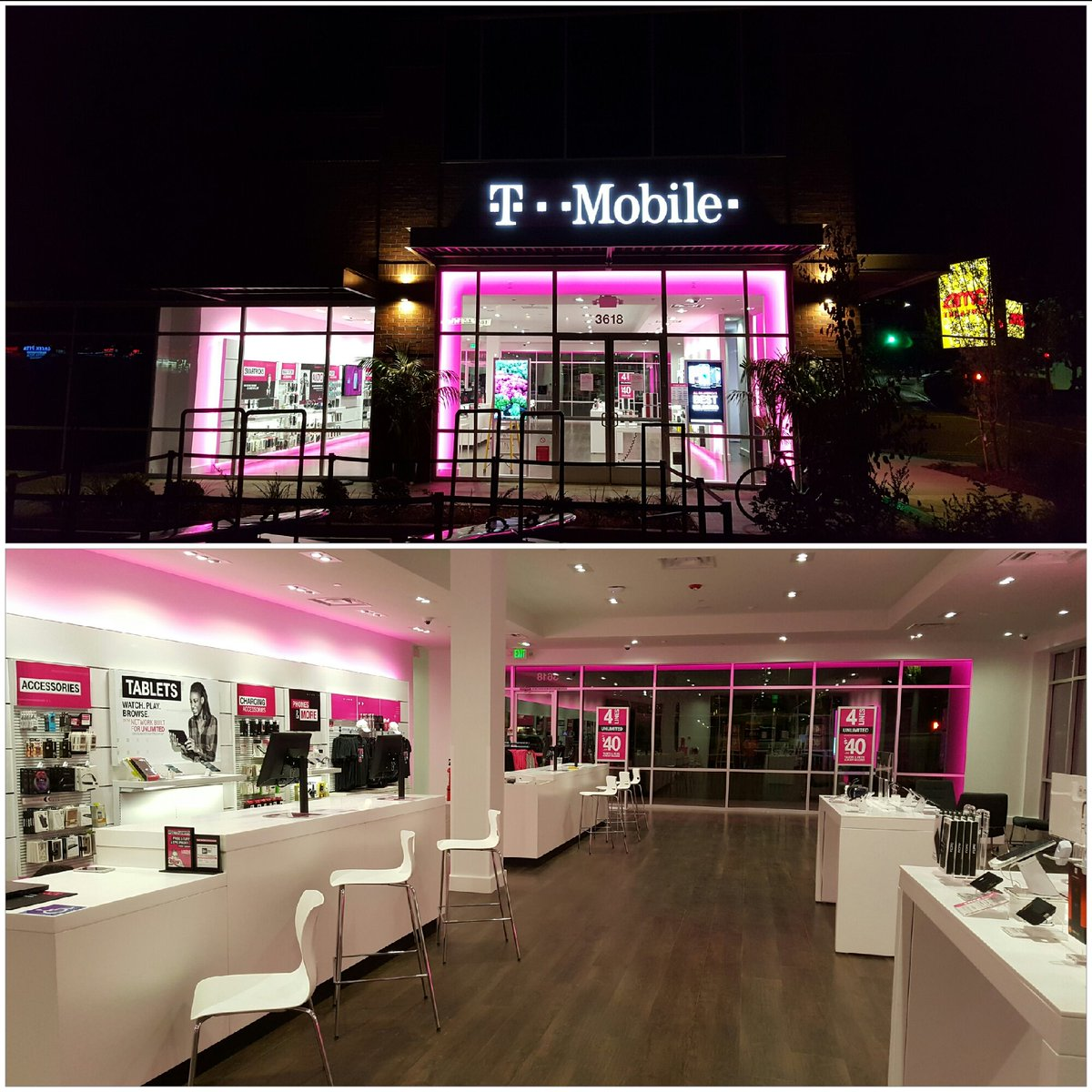 Jon Freier On Twitter Love Our Newest Store Just A Few Steps