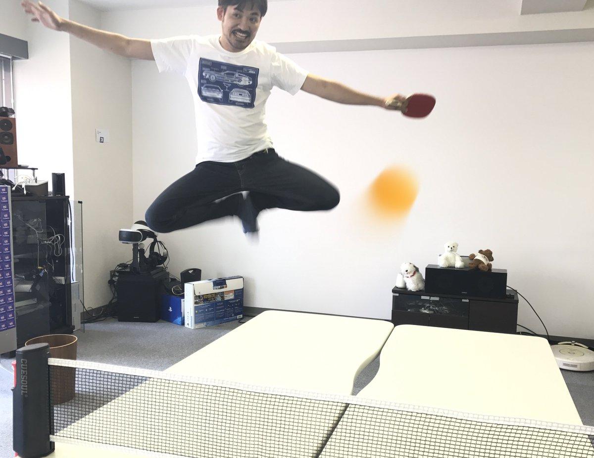 インターネットが壊れてpingが飛ばないのでPing Pong飛ばしてる https://t.co/3T37EFUPoL