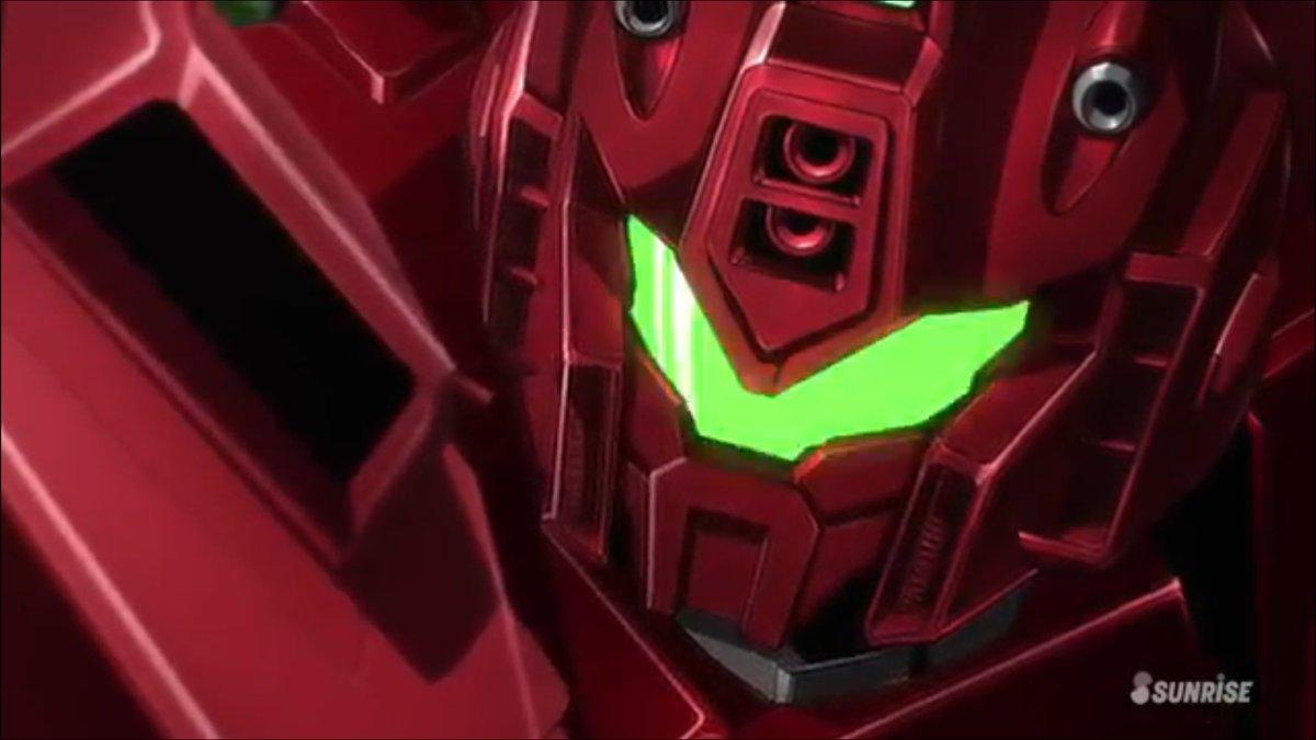 #5(終) 機動戦士ガンダム ビルドファイターズ GMの逆襲