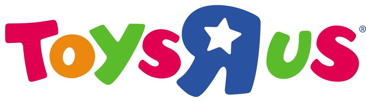 Toysrus cards