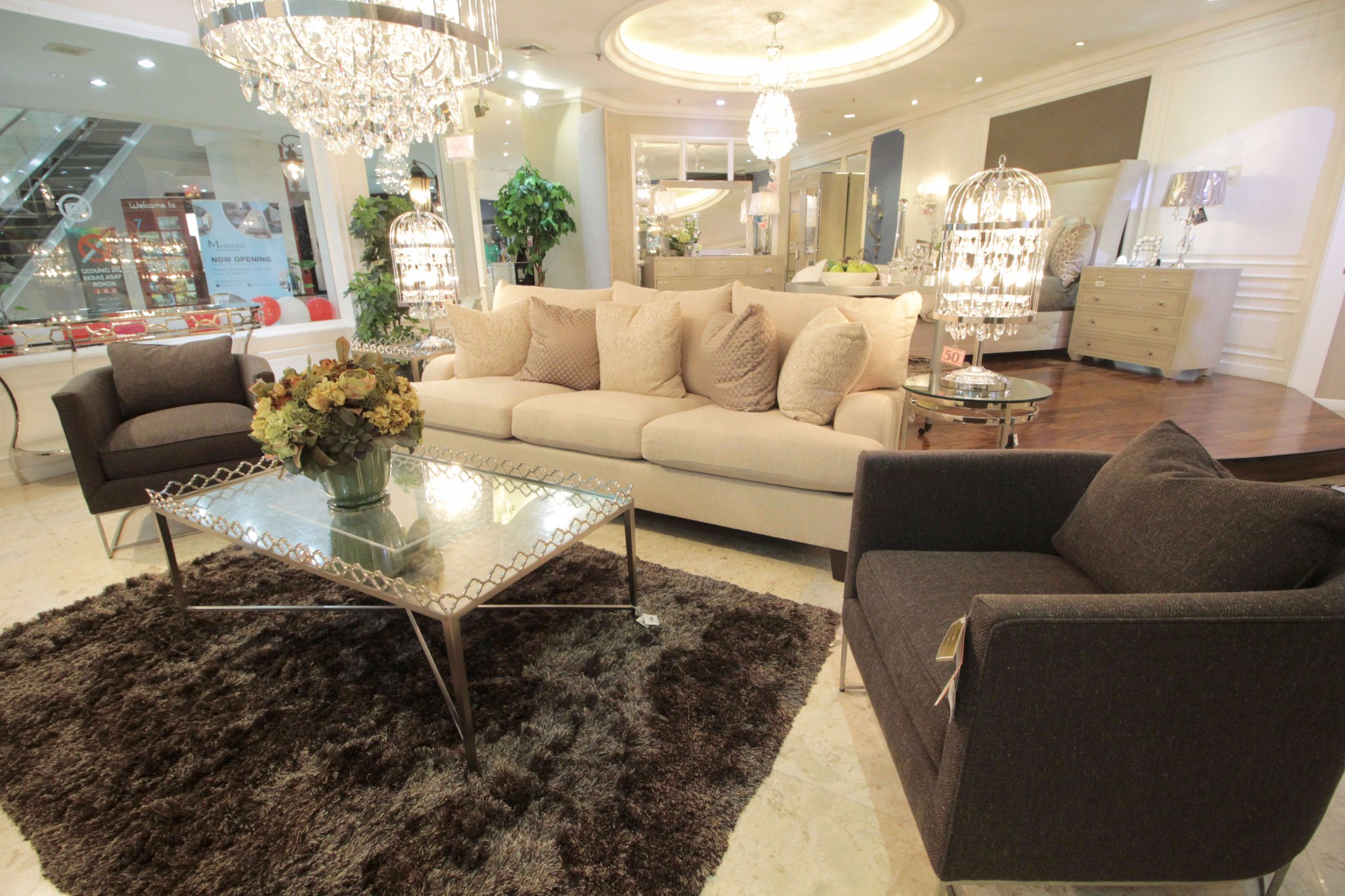 The Brooke Sofa By Bernhardt Now