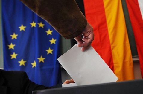 Risultati immagini per elezioni germania