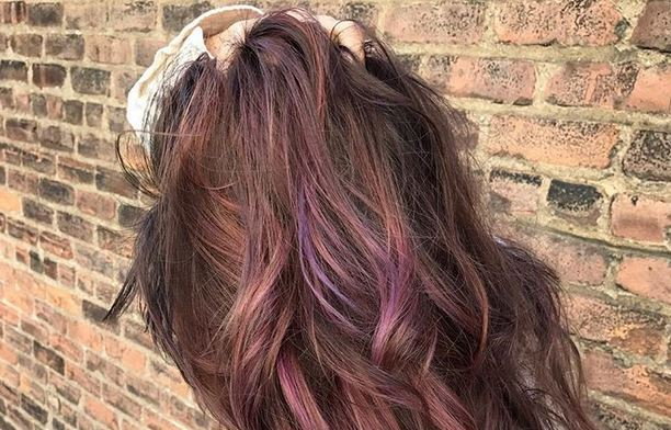 Chocolate Mauve: Das steckt hinter der Trend-Haarfarbe>> https://t.co/C8tWvR7Hdg  #hannahthepainter https://t.co/BARAYwqlK6
