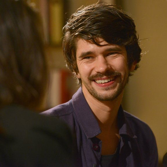 🆕 Ben Whishaw to play Jeremy Thorpe MP's lover Norman Scott in @BBCOne's #AVeryEnglishScandal opposite Hugh Grant: https://t.co/XdkvAl9OW2