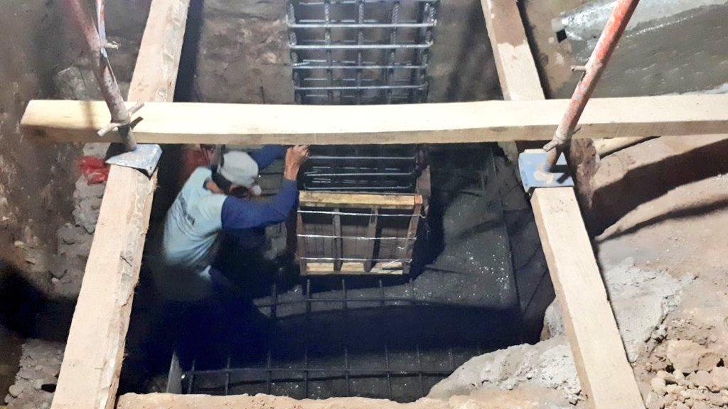 Bkipm Semarang Pasti On Twitter 25 8 Pengawasan Pekerjaan Pengecoran Footplat Konstruksi Gedung Bkipm Semarang Humasbkipm Rinajanwar2201 Perdanagatot Https T Co Xnbzavfnug