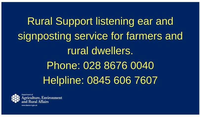 Service for farmers