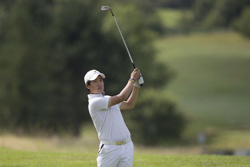 europro tour golf betting lines