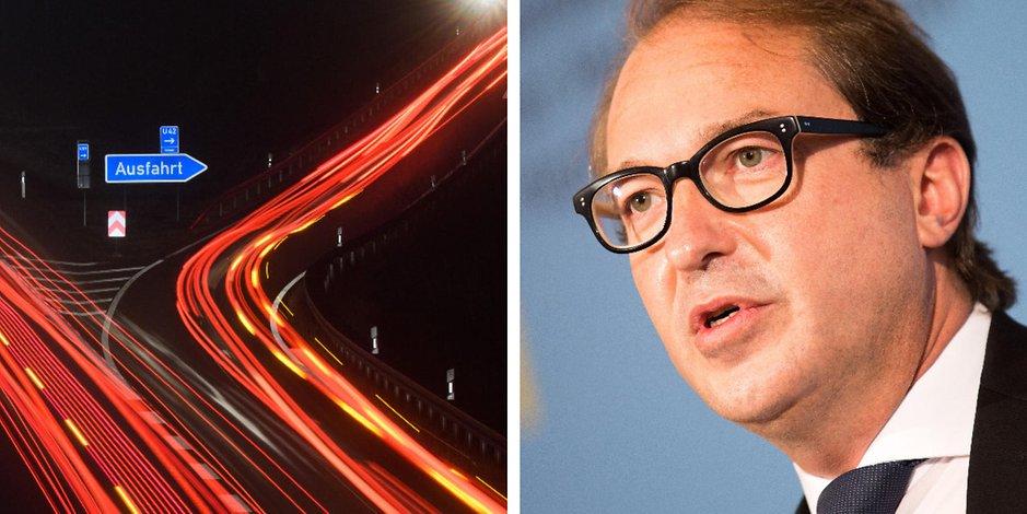EXKLUSIV: Privatisierung der A1 - #Dobrindt hat Autobahn-Skandal jahrelang verschwiegen: https://t.co/yQdaH0rn9Z
