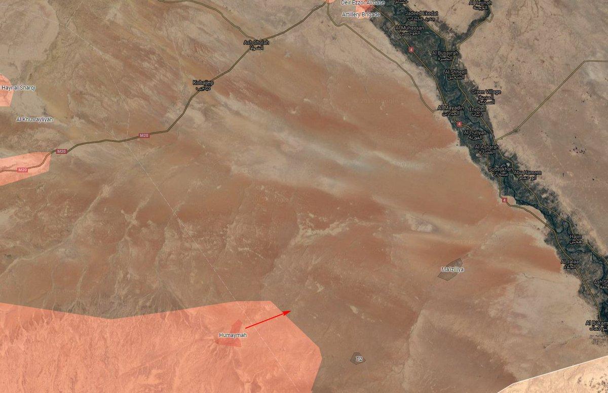 Syrian War: News #14 - Page 38 DIF7AizXUAAaFMB