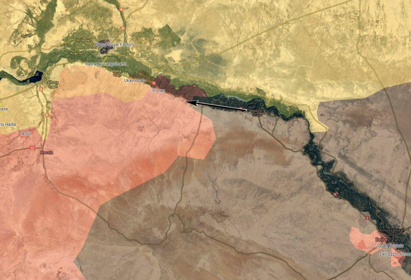 Военная операция России в Сирии  Википедия