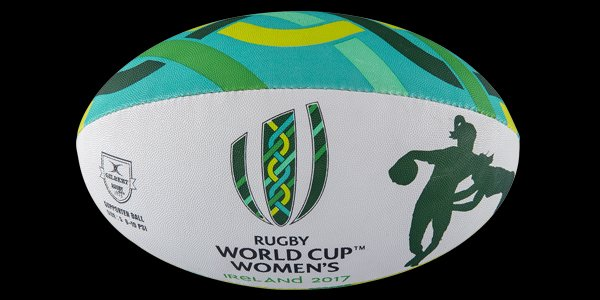 *WIN* a #WRWC2017 Supporter Ball!  Follow and RT for the chance to win - closes 29/08/17 https://t.co/I9gGIUXgLb