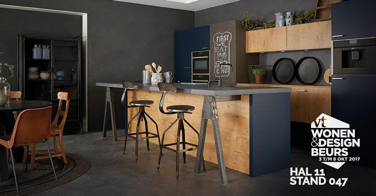 Zwarte keukens onze tips en inspiratie u keukenconcurrent