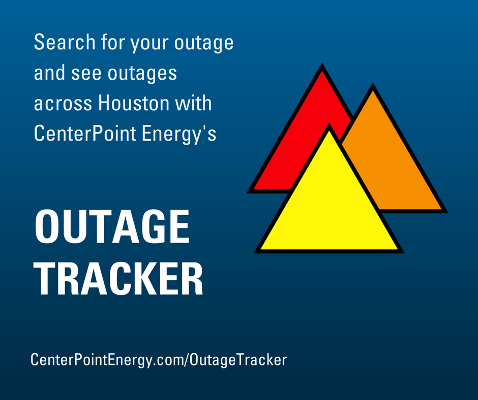 CenterPoint Energy on Twitter: