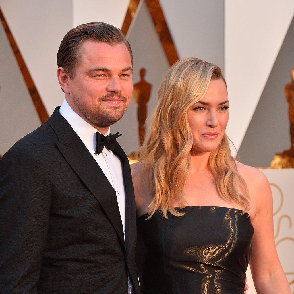 #People Kate Winslet l'assure : il n'y a jamais rien eu avec Leonardo DiCaprio ! https://t.co/Xyqqj14OF1