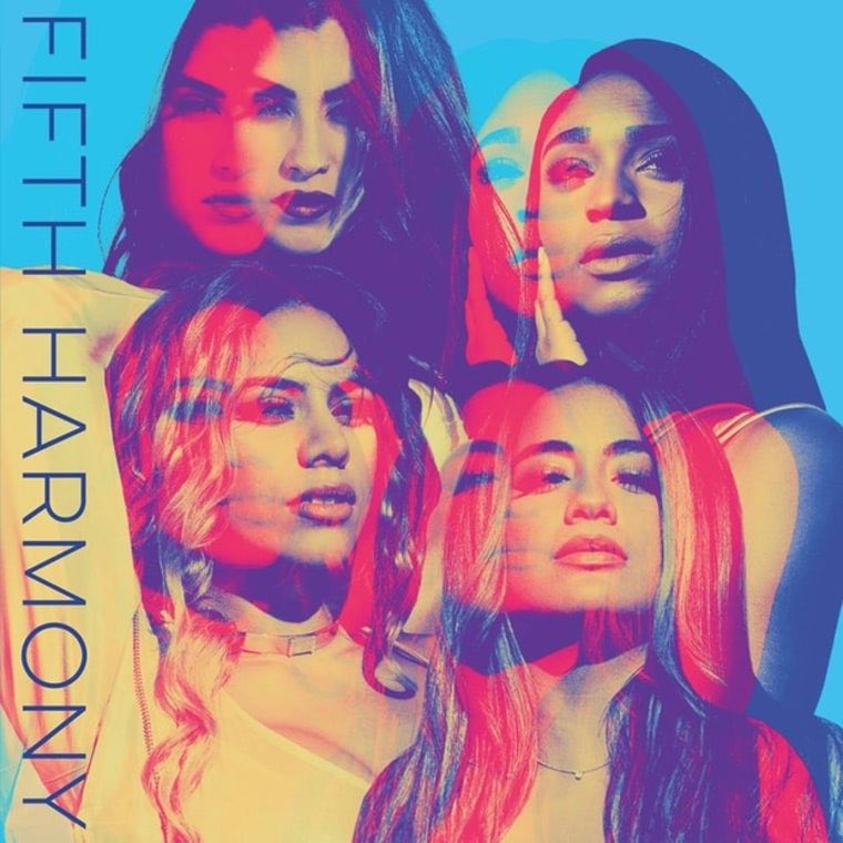 Happy album day @FifthHarmony !!Was lucky enough to produce tracks 1 & 2 with my bro for life @AMMOpro https://t.co/ZRSMSgVnaM