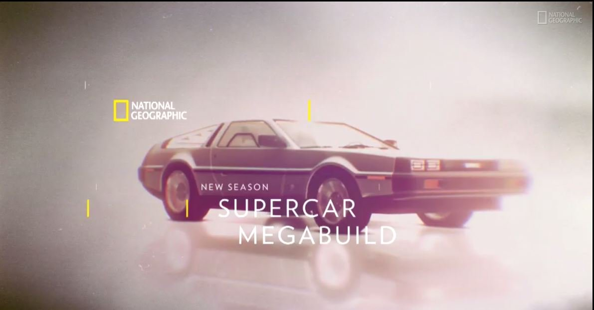 Supercarmegabuild Hashtag On Twitter