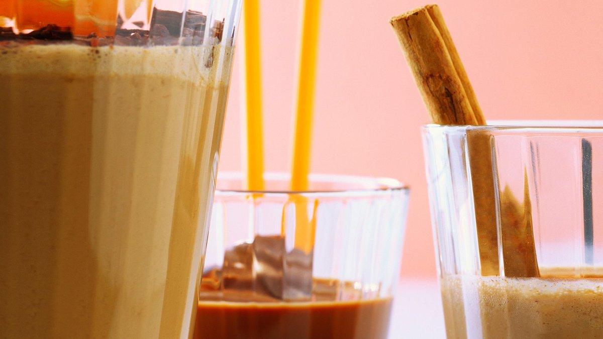 Kaffee mit Kick: Die besten Coffee-Cocktails: https://t.co/VCGklafCvg https://t.co/DVTggfTRRZ